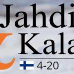 Jahdissa & Kalassa – uusin numero